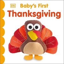 Babys First Thanksgiving