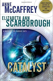 Catalyst: A Tale of the Barque Cats