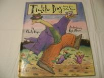 Tickle Day: Poems from Father Goose