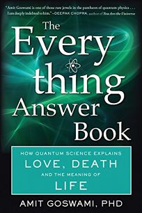 The Everything Answer Book: How Quantum Science Explains Love