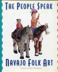 The People Speak: Navajo Folk Art