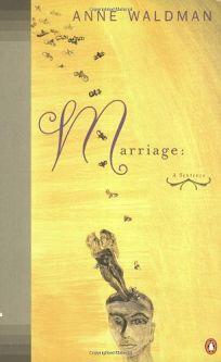 Marriage: A Sentence