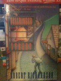 Bellringer Street
