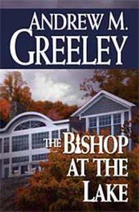 The Bishop at the Lake: A Blackie Ryan Story