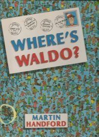 Wheres Waldo?: Martin Handford