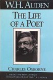 W. H. Audenlife of a Poet