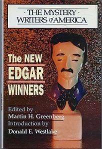 The New Edgar Winners