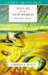 Ballad for the New World and Other Stories