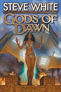 Gods of Dawn: Blood of the Heroes