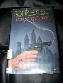 Past Imperfect
