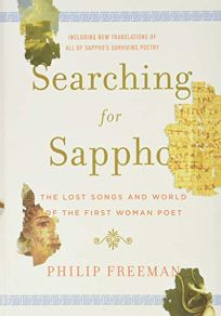 Nonfiction book review searching for sappho the lost songs and searching for sappho the lost songs and world of the first woman poet fandeluxe Gallery