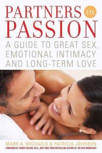 Partners in Passion: A Guide to Great Sex