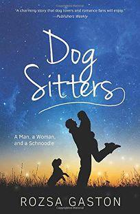 Dog Sitters: A Man