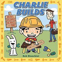 Charlie Builds: Bridges