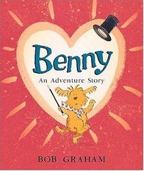 Benny: An Adventure Story