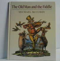 Old Man and the Fiddle
