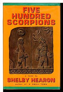 Five Hundred Scorpions