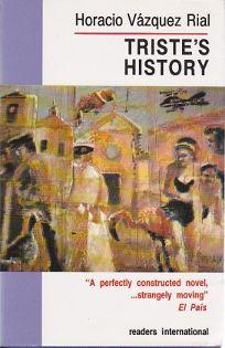 Tristes History