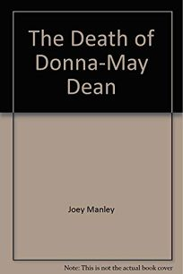 The Death of Donna-May Dean
