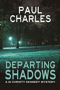 Departing Shadows: A DI Christy Kennedy Mystery