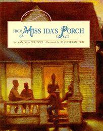 From Miss Idas Porch