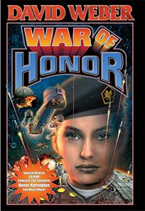 War of Honor [With CDROM]