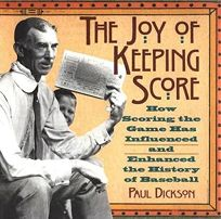 Joy of Keeping Score