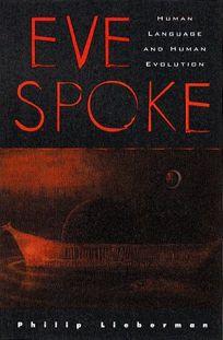 Eve Spoke
