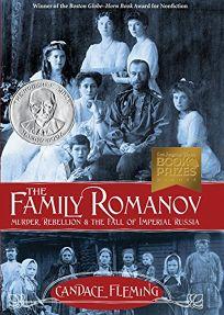 The Family Romanov: Murder