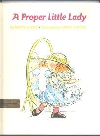 A Proper Little Lady