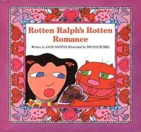 Rotten Ralphs Rotten Romance
