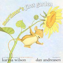 Mortimers First Garden