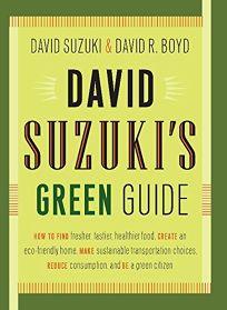 David Suzukis Green Guide