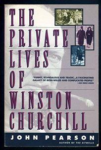 Private Lives of Winston Churchill