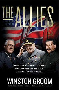 The Allies: Roosevelt