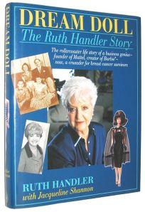 Dream Doll: The Ruth Handler Story
