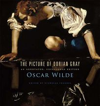 The Picture of Dorian Gray: An Annotated