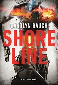 Shoreline: A Nora Khalil Novel