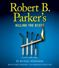 Robert B. Parkers Killing the Blues