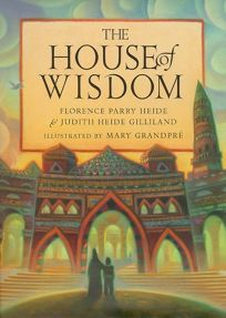 Children's Book Review: The House of Wisdom by Florence P ...