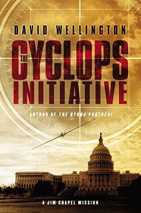 The Cyclops Initiative: A Jim Chapel Mission