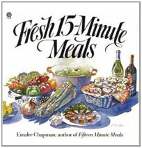 Fresh 15-Minute Meals