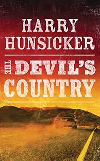 The Devil's Country: The Drifter