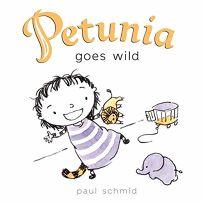 Petunia Goes Wild