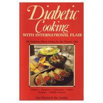Diabetic Cook Intl