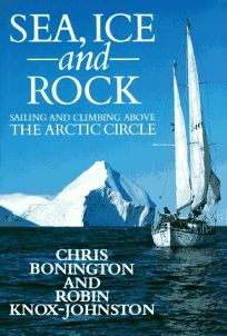 Sea Ice & Rock