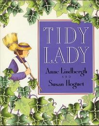 Tidy Lady