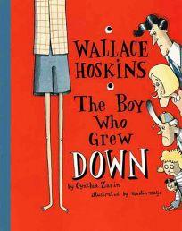 Wallace Hoskins