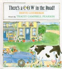 Theres a Cow in the Road!