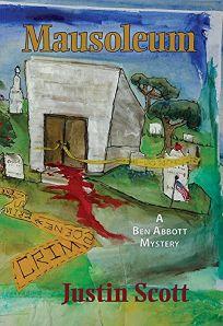 Mausoleum: A Ben Abbott Mystery